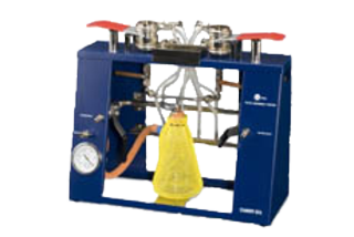 Tester for Total Sediment Content in Residual Fuel Oils